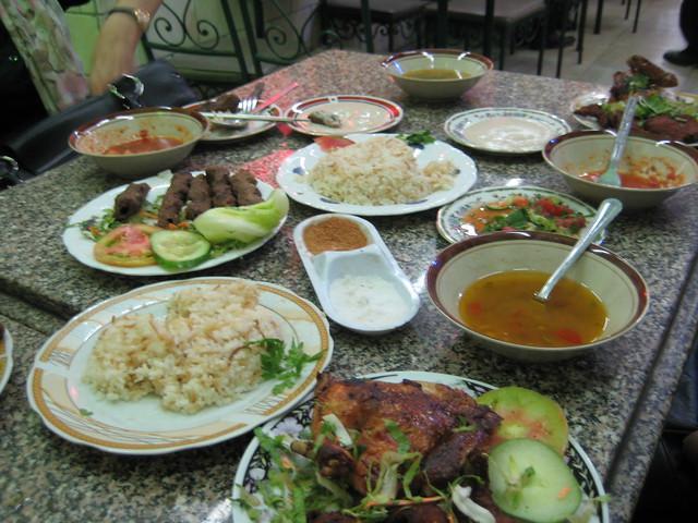 Egyptian Staple Foods | Flickr - Photo Sharing!