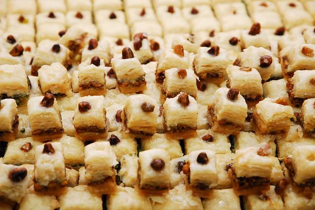 Sweets - Baklawa