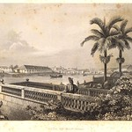 Manila, Philippines, United States Exploring Expedition (1838-1842); Wilkes, Charles, 1798-1877