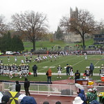 Wesleyan University vs. Trinity College