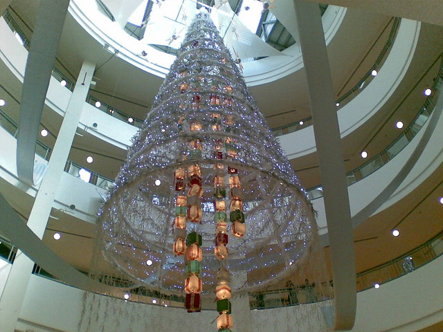 Expat Malaysia Christmas In Kuala Lumpur Flickr Photo