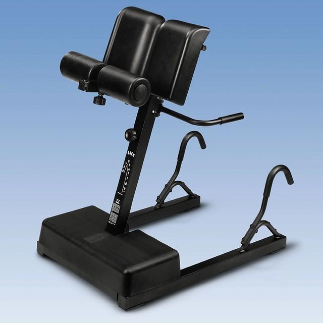 chiropractor back machine