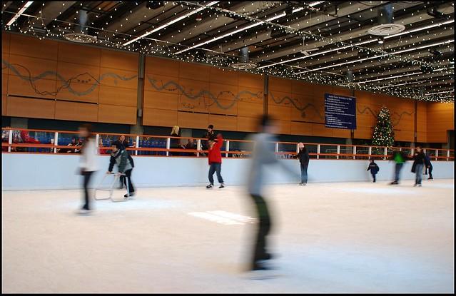 Lynnwood Ice Center in Lynnwood - Yahoo Local