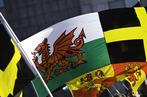 Open Innovation to Boost the Welsh Economy