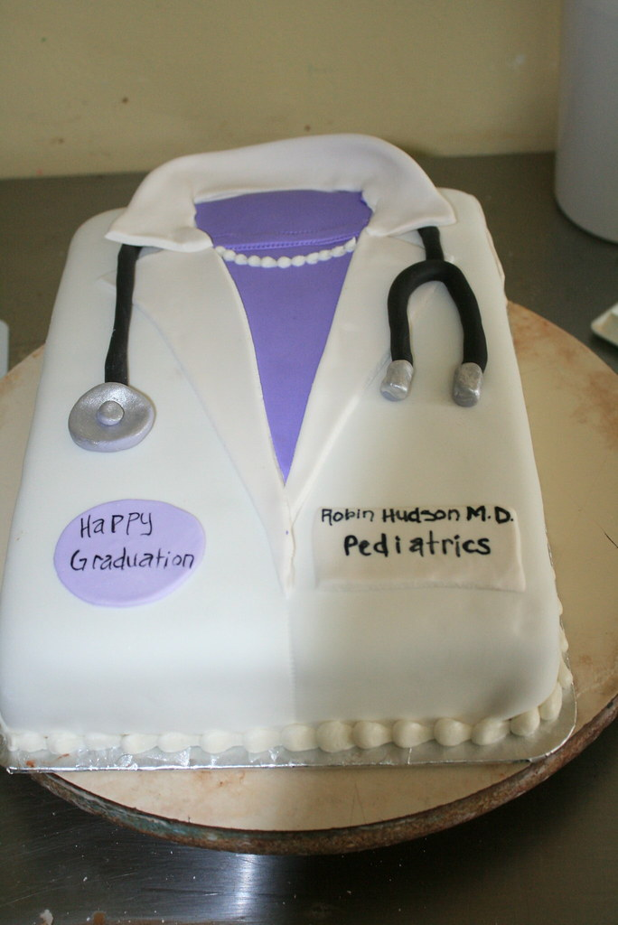 Female Dr Cake