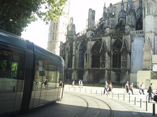 2008.08.04.183 - BORDEAUX - Cathédrale Saint-André de Bordeaux