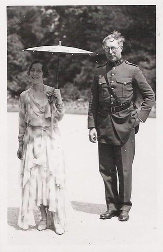 King Albert I (1875-1934) and Queen Elisabeth (1876-1965) - Page 2 3780653696_cc7abb57cf