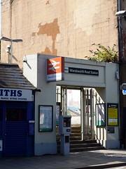 Wandsworth Road station