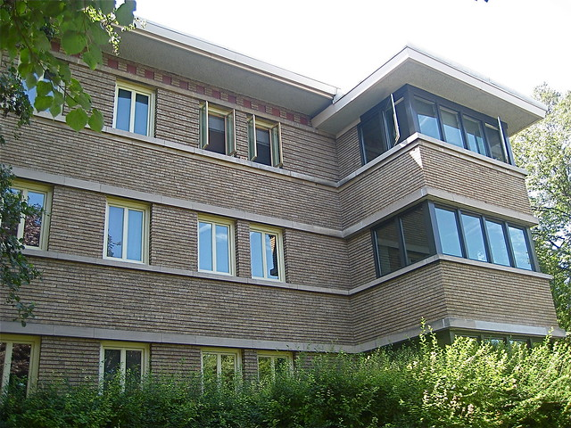 Linden Park Apartments Baltimore