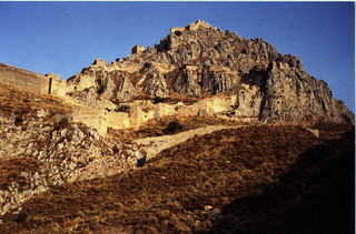 Acrocorinth Maybe