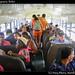 Bus to San Ignacio, Belize