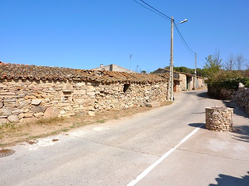 Fornillos de Fermoselle-Zamora