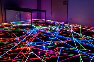 IBR Roomba Swarm in the Dark VI