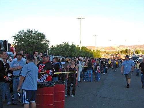 U2 - Las Vegas, October 23, 2009