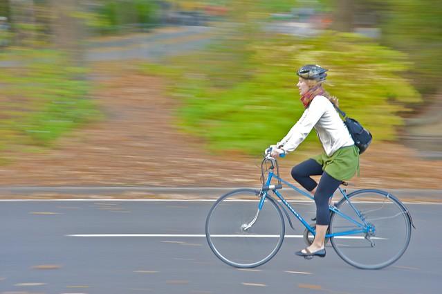 bike helmet nyc