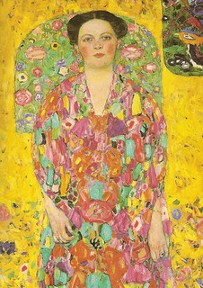 Gustav Klimt | by Decoupage girl