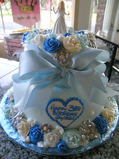 cinderella stacked cake royalty cakes