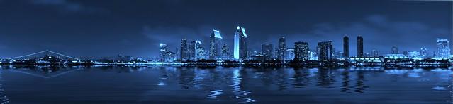 Blue Bayou San Diego