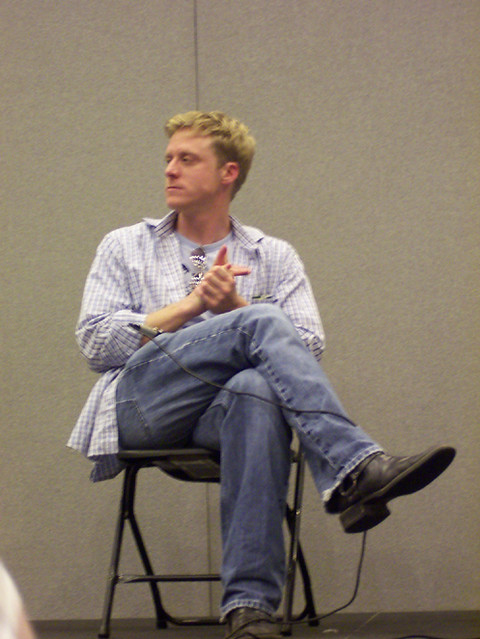 Header of Alan Tudyk