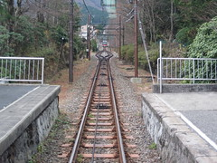 funicular, vehicle, train, transport, rail transport, public transport, rolling stock, track, land vehicle,
