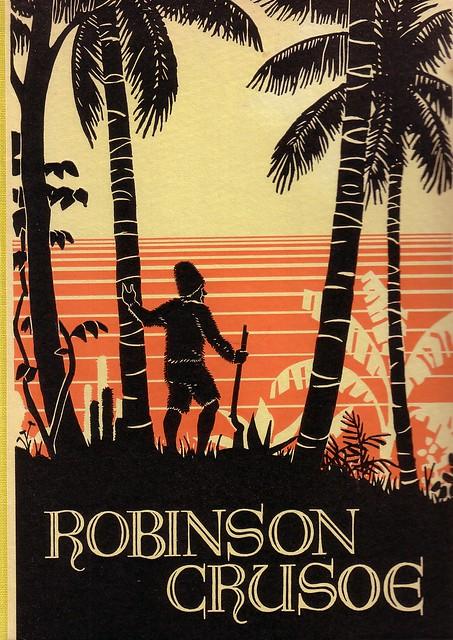 Daniel Defoe / Robinson Crusoe