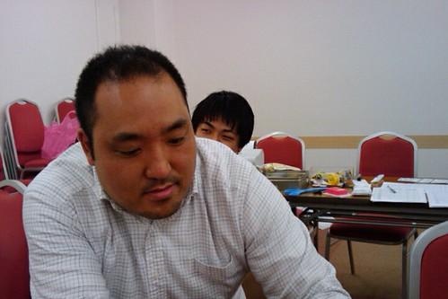 LMC Chiba 344th Champion: Kanazawa Ayanobu