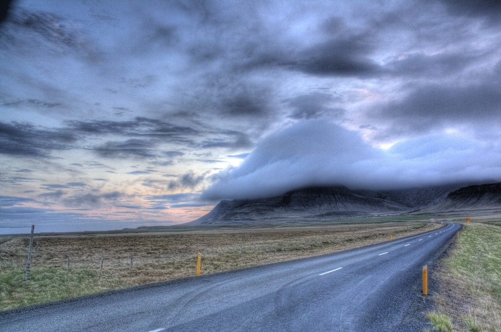 Snæfellsjökull National Park - Iceland