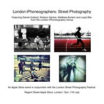London iPhoneographers: Street Photography