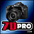 the 7Dpro (Canon EOS 7D) group icon