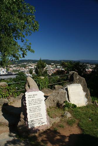 portugal view vista pt viewpoint coimbra coimbracity