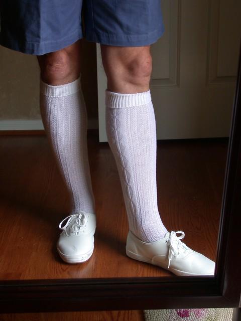 Knee Socks Galleries 41