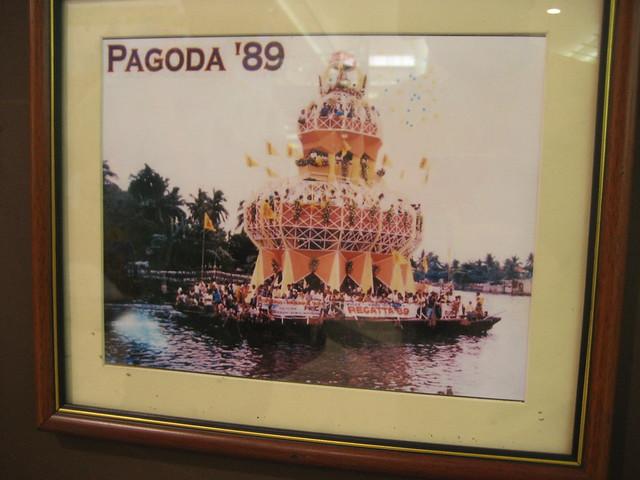 Bocaue's Pagoda