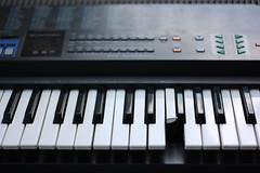 synthesizer, oberheim ob-xa, piano, musical keyboard, keyboard, electronic musical instrument, yamaha sy77, electronic keyboard, music workstation, electric piano, digital piano, electronic instrument,
