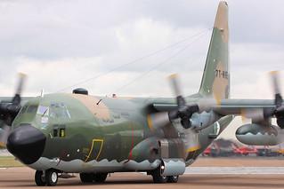 C130 Hercules - RIAT 2009
