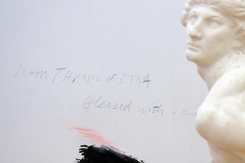 I am Thyrsis of Etna