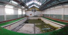 Victorian Swimming Pool