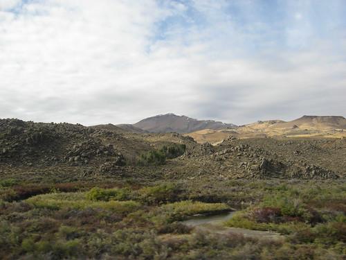 trip travel usa green water creek river unitedstates nevada roadtrip hills marsh 2009