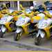 British Virgin Island Scooters For Rent - Any Color As Long As It's Yellow - IMRAN™