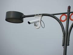 Fixed Directional Tube Camera