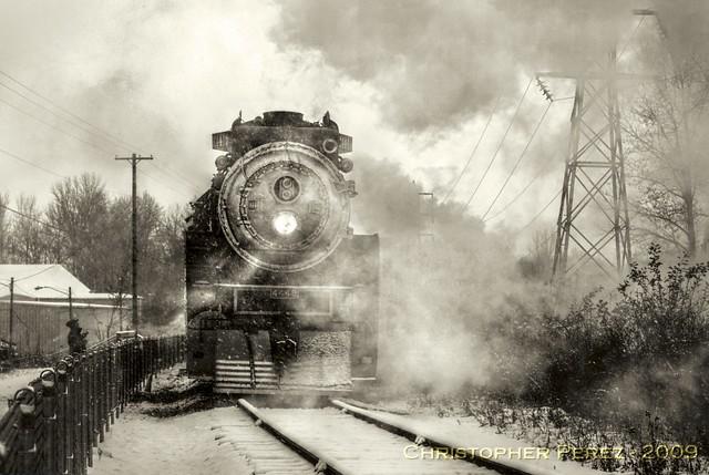 Holiday Express - 2008