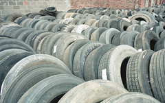 tire, automotive tire, natural rubber,
