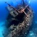 Wreck of the Giannis D by WRECKSHOT