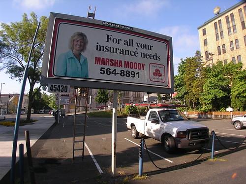 F.U. Marsha Moody!