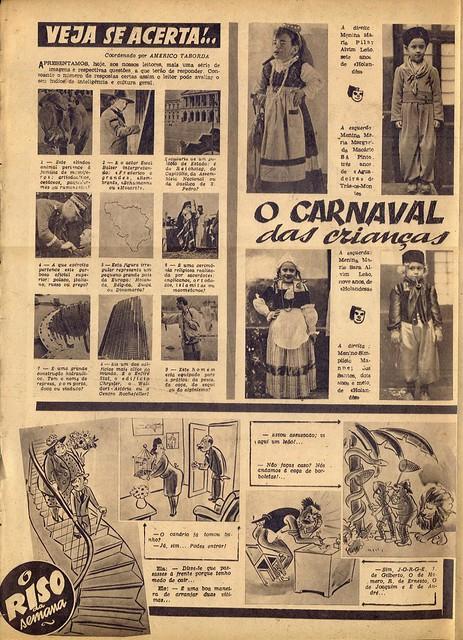 Século Ilustrado, No. 528, Fevereiro 14 1948 - 16