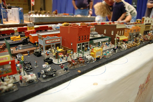ho scale trains