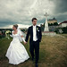 Esküvői fotó készítés