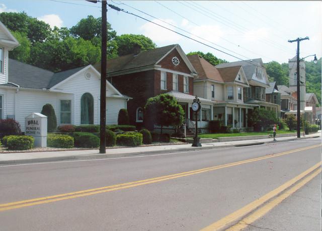 Fredlock Funeral Home Piedmont
