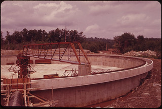 A Second Circulator Under Construction at the Androscoggin Mill ... 06/1973