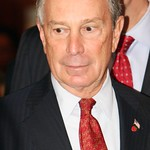 Michael Bloomberg - Mayor of  New York City