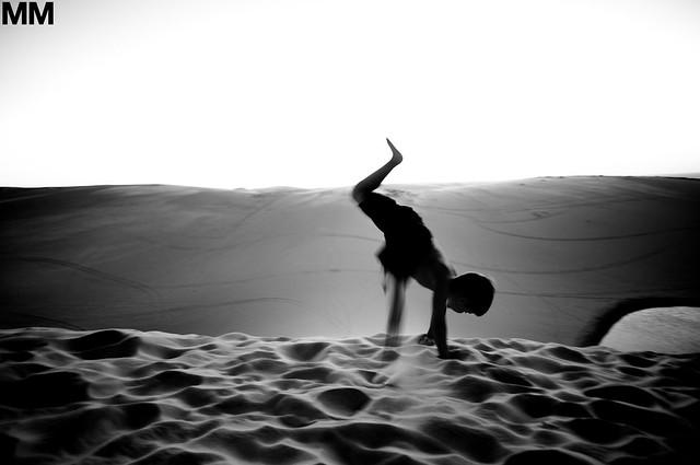 dune child
